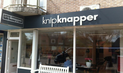 Acrylox Knipknapper