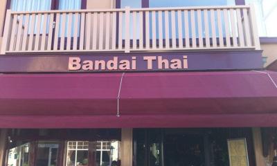 Acrylox Bandai Thai