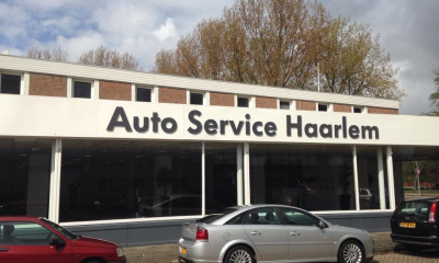 Acrylox Auto Service Haarlem