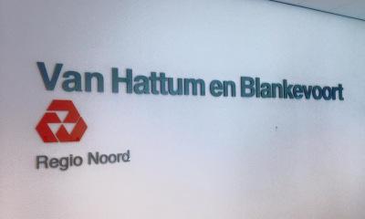 Acrylox Van Hattem en Blankevoort