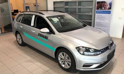 Autobelettering Arburg