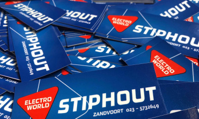 Stickers Stiphout