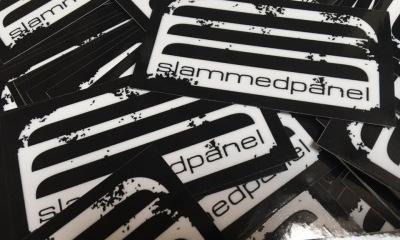 Stickers Slammedpanel
