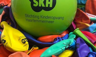 Balonnen SKH