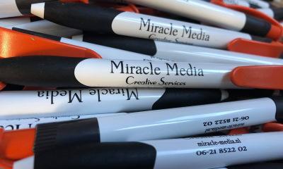 Pennen Miracle Media