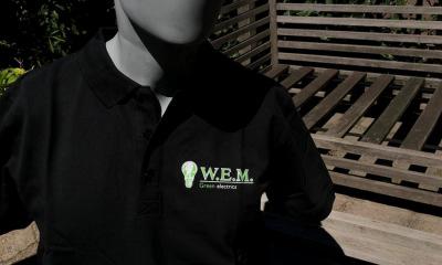Werkkleding W.E.M.