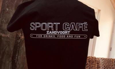 Werkkleding Sport Cafe